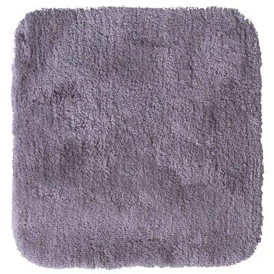 RIDDER Badrumsmatta Chic grå 55x50 cm