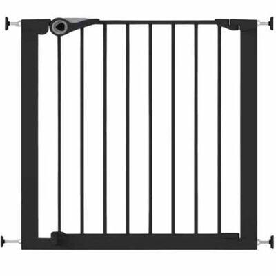 Noma Barngrind Easy Pressure Fit 75-82 cm metall svart 94313