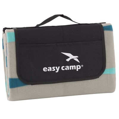Easy Camp Picknickfilt Backgammon 170x135 cm