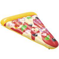Bestway Badmadrass Pizza Party 188x130 cm
