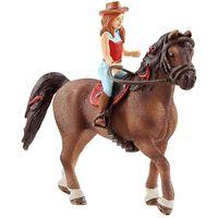 Schleich Horse Club, Hannah och Cayenne
