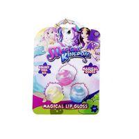 Magical Kingdom Läppglans - Cupcake