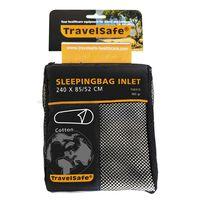 Travelsafe Sovsäcksfoder mumie i bomull TS0315