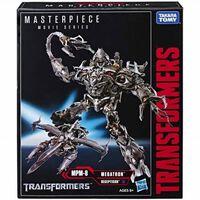 Transformers, Actionfigur - Megatron, 30 cm