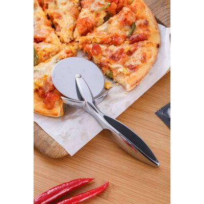 Pizzaskärare / Pizza Zinc Alloy