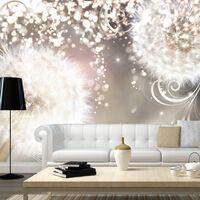 Fototapet - Spellbound Dandelions - 150x105 Cm