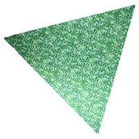 Esschert Design Solskydd med bladmönster