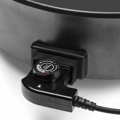 Tristar Multifunktionell grillpanna XL 1500W 5L svart