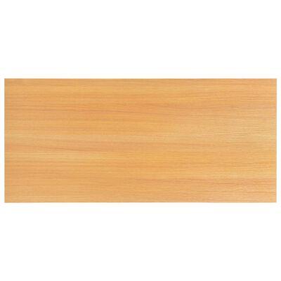vidaXL Soffbord grå 105x47x42 cm