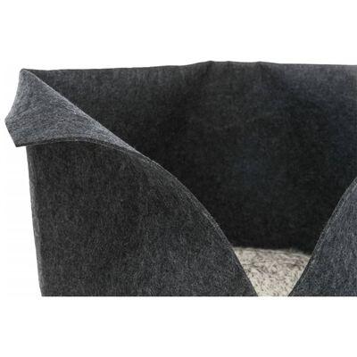 TRIXIE Djurbädd rund filt Luise 40 cm
