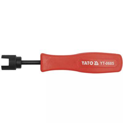 YATO Bromsfjäderverktyg