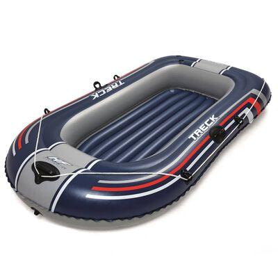 Bestway Uppblåsbar båt Treck X1 Hydro-Force 228x121 cm 61064