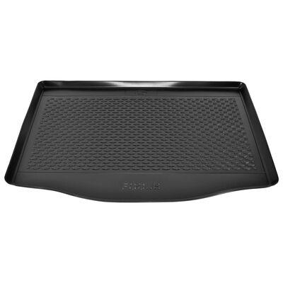 vidaXL Bagagerumsmatta till Ford Focus III Hatchback (2011-2018) gummi