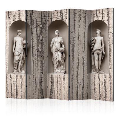 Rumsavdelare - In Ancient World Ii   - 225x172 Cm
