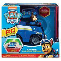 Paw Patrol Radiostyrd leksaksbil Chase Cruiser