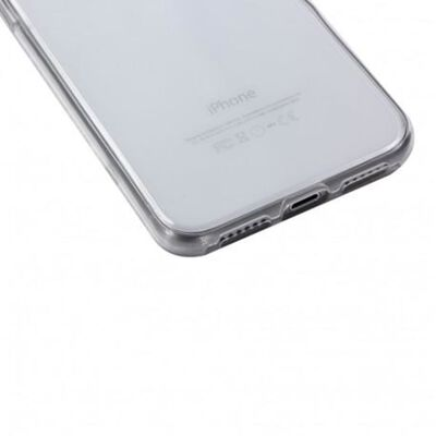 360° Heltäckande Silikonfodral iPhone XS Max