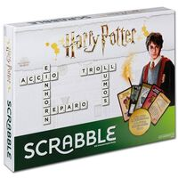 Harry Potter, Alfapet