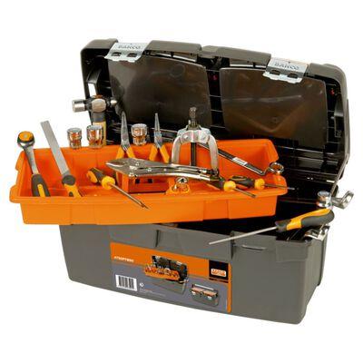 BAHCO Stadig verktygslåda 37 L 4750PTB60
