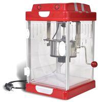 vidaXL Popcornmaskin 2,5 OZ