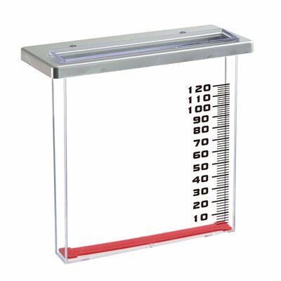 Nature Regnmätare för balkong 21,5x9x20 cm