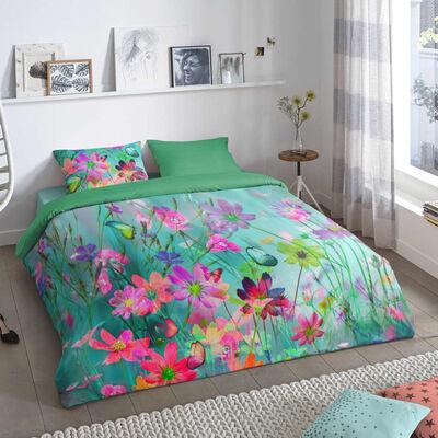 Good Morning Bäddset BELLE 135x200 cm flerfärgat