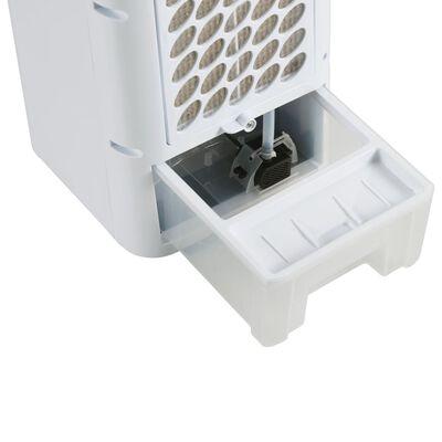 vidaXL 3-i-1 Mobil luftkylare/avfuktare 80 W