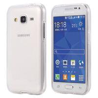 360° heltäckande silikon skal Samsung Galaxy Grand Prime (SM-G530F)