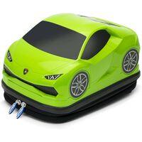 Ridaz Barnryggsäck Lamborghini Huracan grön