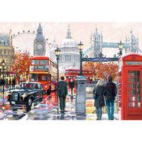 Castorland Pussel 1000 bitars, London Collage