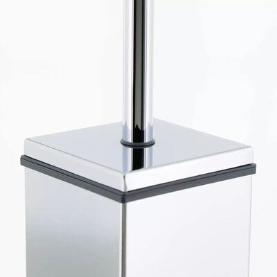 Tiger Toalettborste och hållare Items Krom 282430346