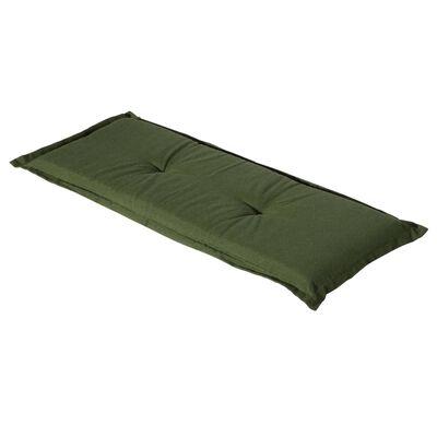 Madison Bänkdyna Panama 150x48 cm grön