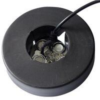 Ubbink Rökmaskin med LED för dammen MystMaker III 95 W 1387096