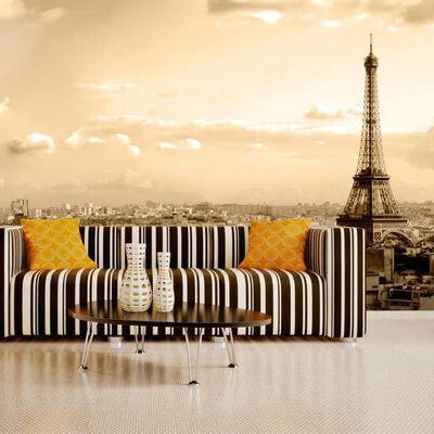 Fototapet - Paris - Panorama - 300x231 Cm