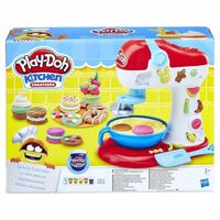 Play-Doh, Kitchen Creations Spinning Treats Mixer