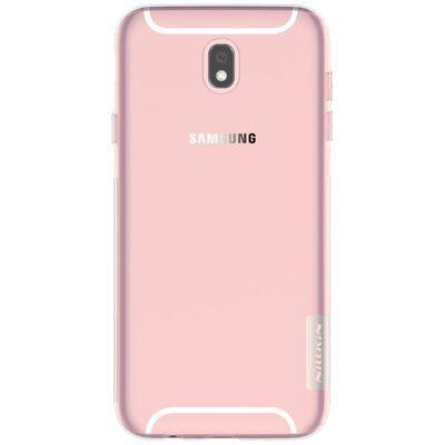 NILLKIN Samsung Galaxy J5 (2017) Nature Series TPU - Transparent