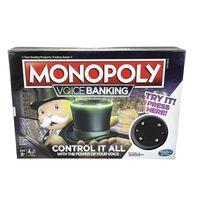 Monopol, Voice Banking