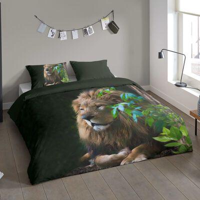 Pure Bäddset LION 140x200/220 cm