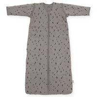 Jollein Sovsäck 110 cm Spot grå