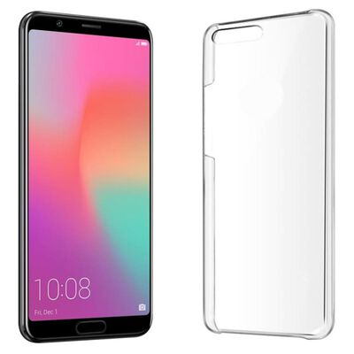 Clear Hard Case Huawei Honor View 10 (BKL-L29)