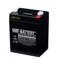 VMF AGM Batteri Standby och cyklisk 12 V 2,9 Ah SLA2.9-12