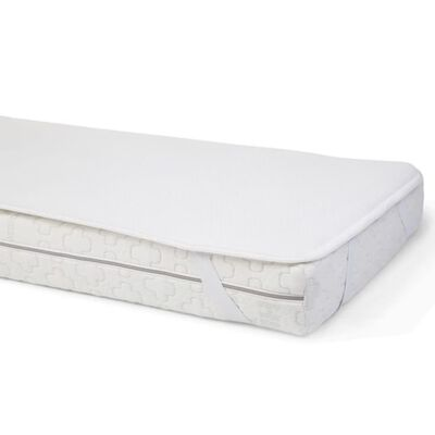 CHILDHOME Madrasskydd Puro Aero Safe Sleeper 50x90 cm