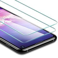 [2-Pack] Skärmskydd Motorola Moto E7 Plus - Härdat Glas,