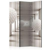 Rumsavdelare - Gateway To The Future   - 135x172 Cm