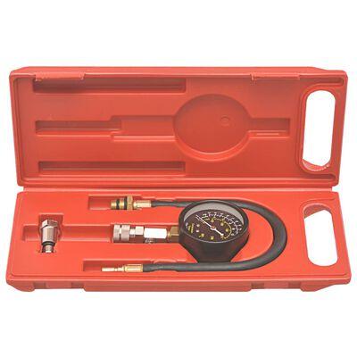 vidaXL Kompressionsprovare kit