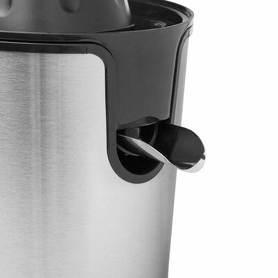 Tristar Juicepress 85 W rostfritt stål silver