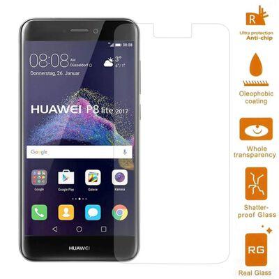 Huawei Honor 8 Lite Härdat glas 0,3mm