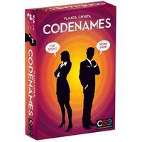 Codenames - Sällskapsspel (ENG)