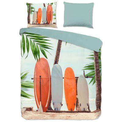 Good Morning Bäddset SURF 140x200/220 cm flerfärgat