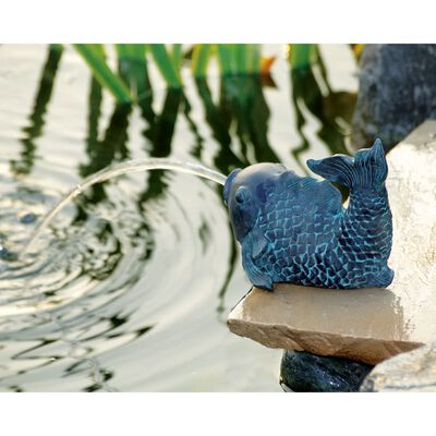 Ubbink Dammfontän fisk 12,5 cm 1386009