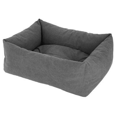 Kerbl Hundbädd Lucca 70x60 cm grå 80346,